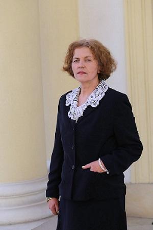 Anna Czerniawska1